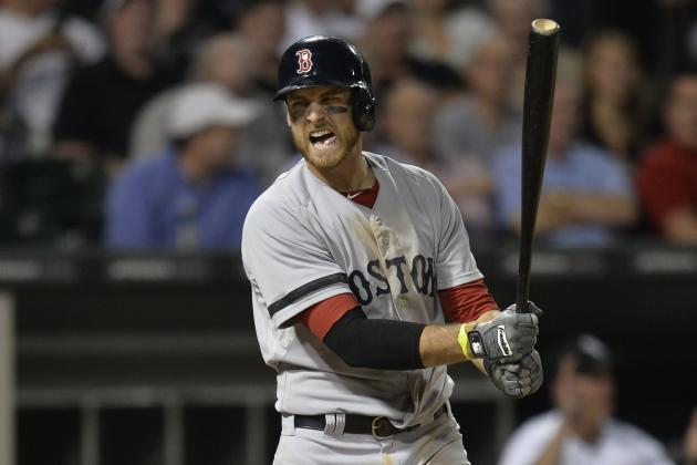 Middlebrooks Begins Rehab Assignment