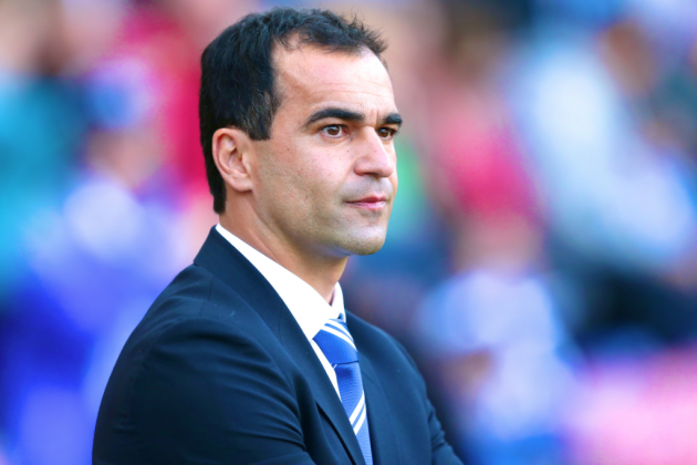 Roberto Martinez Officially Announced as New Everton Manager