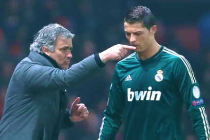 Cristiano Ronaldo Ripped by Jose Mourinho for How Madrid Star Handles Criticism