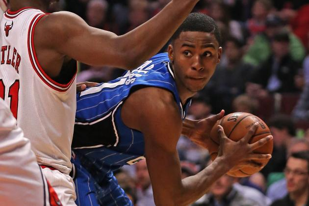 Orlando Magic Could Be Top Destination for the Free Agent Class of 2014