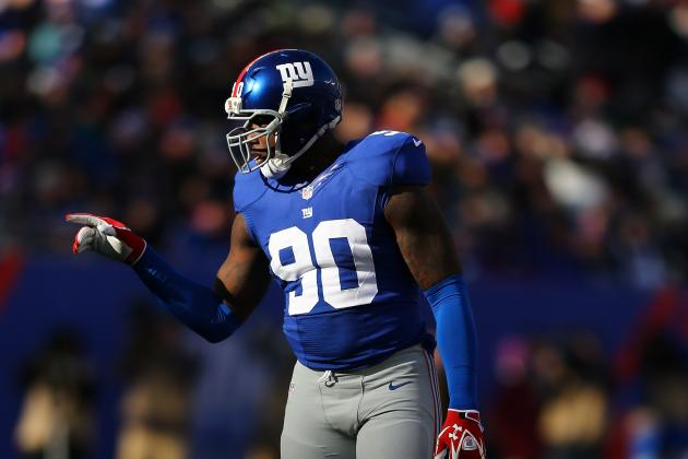 Surgery May Be What Gets Jason Pierre-Paul Back on Track
