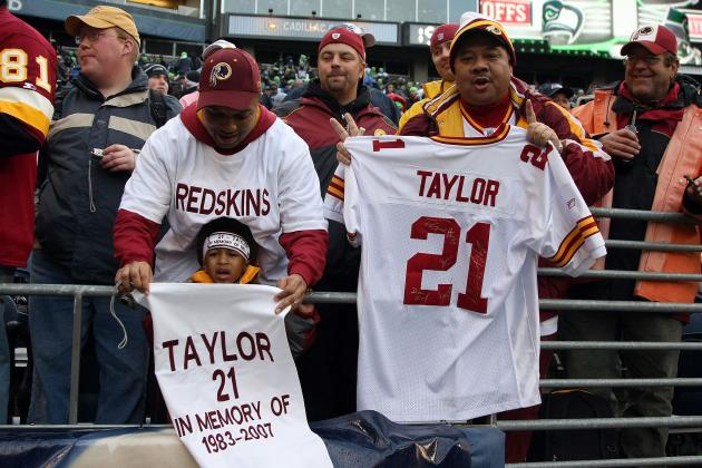 Sean Taylor Murder Trial Date Set