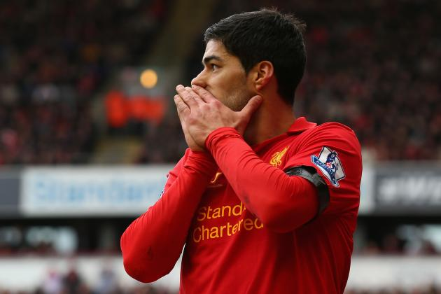 Arjen Robben Plus Cash for Luis Suarez Is Terrible Business for Liverpool
