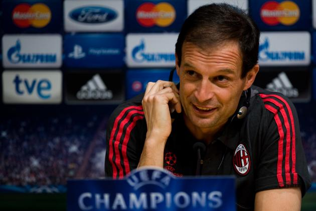 Milan: What Coach Allegri's Appointment Means to the Serie A Club