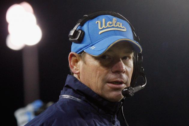 UCLA Football Recruiting 2014: Updates on Commits, Visits and Offers