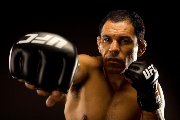 UFC Star Antonio Rodrigo Nogueira's Career Timeline: Fedor, Frank Mir and More
