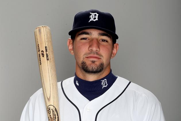 Tigers Might Need Nick Castellanos' Bat to Help Secure Playoff Spot
