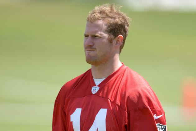 McGloin Has 'Made a Huge Impression' on Oakland Raiders