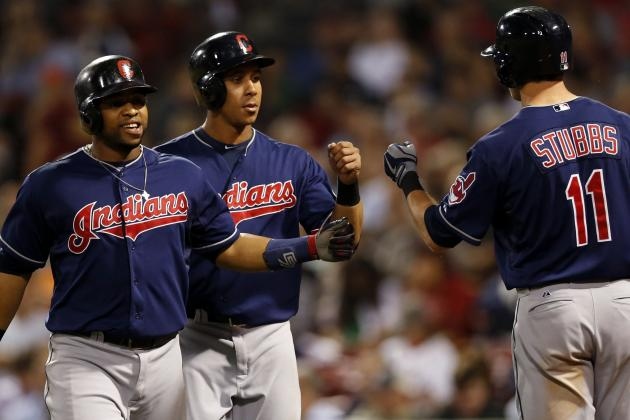 Cleveland Indians' Early Success No Fluke, Tribe Will Be September Players