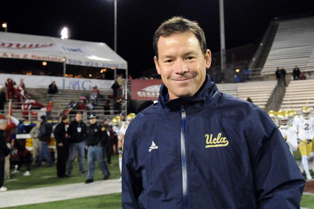 Dominick Jackson Commits to UCLA: Bruins Land No. 3 Overall JUCO Prospect