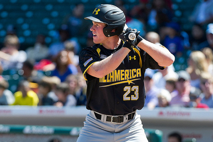 Billy McKinney: Prospect Profile for Oakland Athletics' 1st-Round Pick