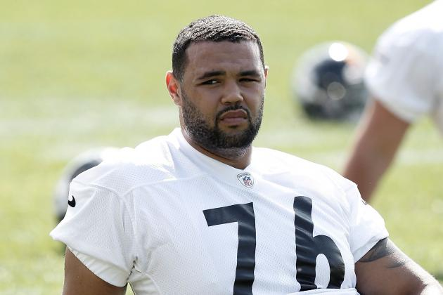 Second Man Arrested in Stabbing of Steelers Tackle Mike Adams