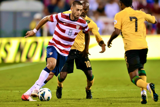 Jamaica vs. USA: Complete World Cup Qualifying Preview, Team News, Prediction