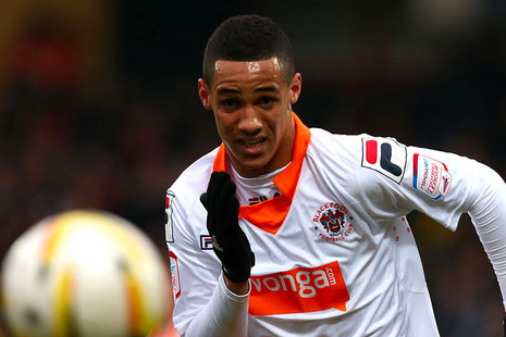 Crystal Palace Want Thomas Ince and Matt Phillips