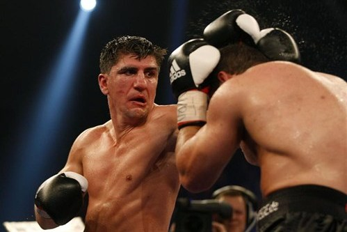 Marco Huck vs. Ola Afolabi: Fight Time, Date, Live Stream, TV Info and More