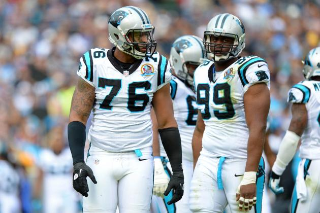 Carolina Panthers Defense Could Rival Aggressive Pass Rushing of 2002 Unit