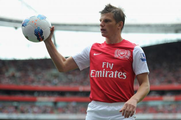 Andrei Arshavin Is One of the Great