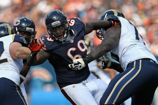 Bears' DT Breakdown: Complete Position Evaluation and Depth Chart Analysis