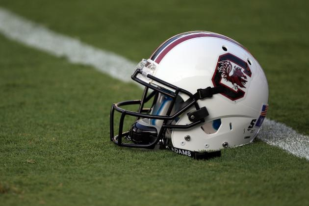 South Carolina Football Signee Settles UGA Rumors