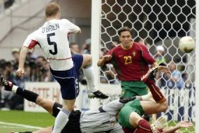 Today's Momentous Anniversary in U.S. National Team History