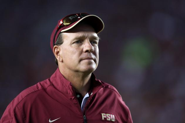Florida State Football Recruiting 2014: Updates on Commits, Visits and Offers