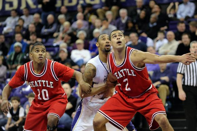 Purdue Adds Seattle Transfer Sterling Carter