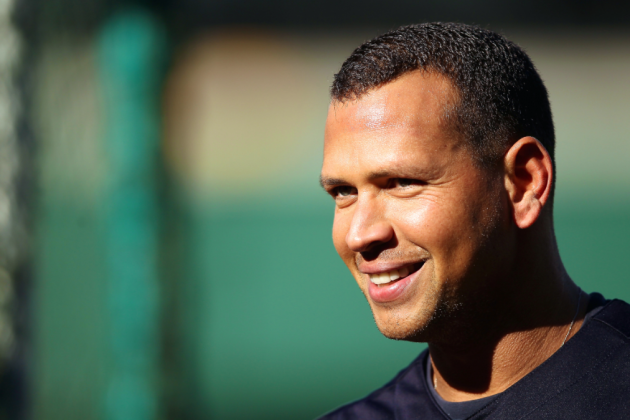 Is Alex Rodriguez Now Baseball's Biggest Cheater Ever?