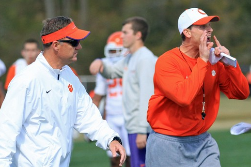 More Takeaways a Next Step for Clemson Football