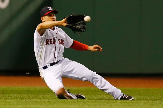 Farrell: Decision on DL Stint for Jacoby Ellsbury Coming Soon