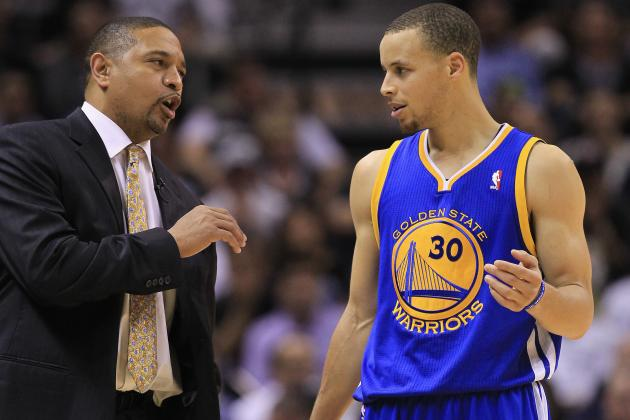 Stephen Curry Sees Himself as a Lifelong Member of Golden State Warriors