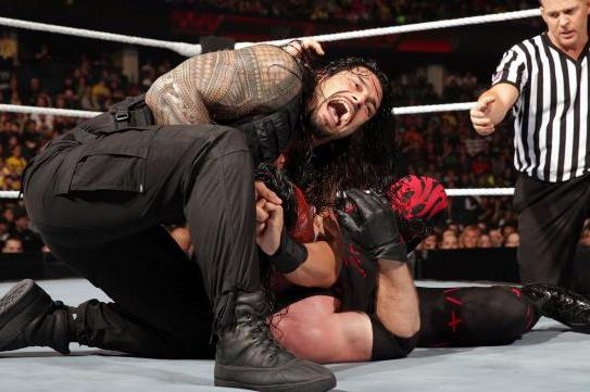 Roman Reigns Shows How Some NXT Wrestlers Need to Be Called Up to Improve