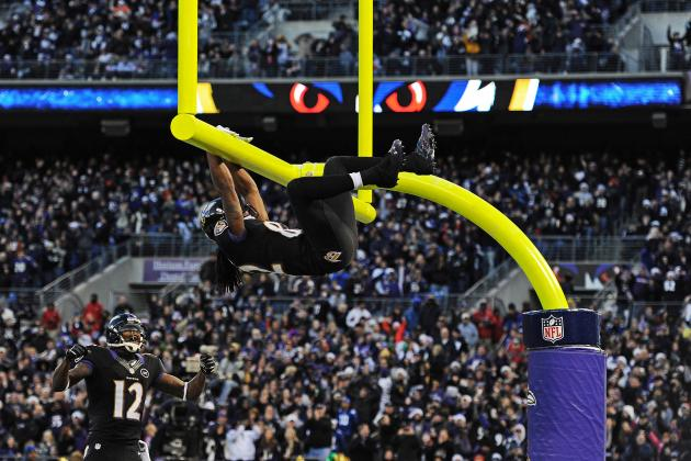 Baltimore Ravens Wide Receiver Breakdown: Complete Analysis