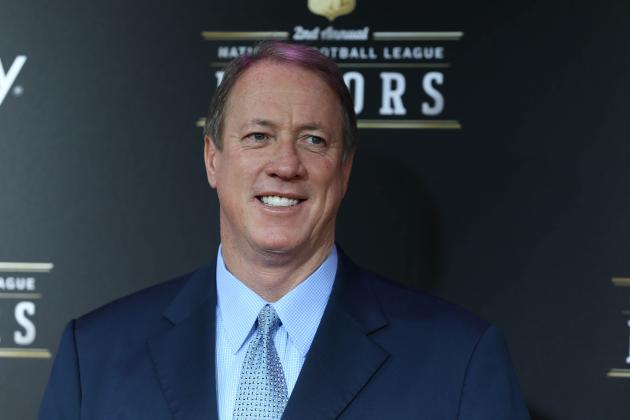 Bills Join in Support of Jim Kelly