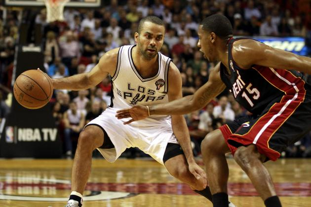 NBA FInals Schedule 2013: Matchups That Will Determine Outcome in Game 1