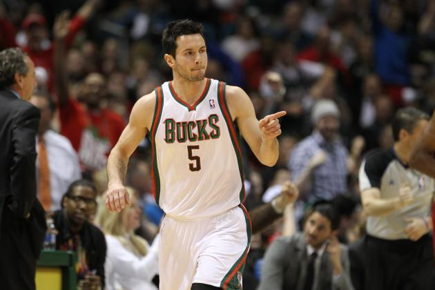 JJ Redick to Clippers: Los Angeles Reportedly Lands SG In Sign-and-Trade
