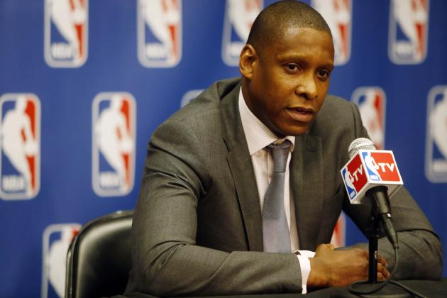 Masai Ujiri's Track Record Not as Impressive as Offer to Flee Nuggets