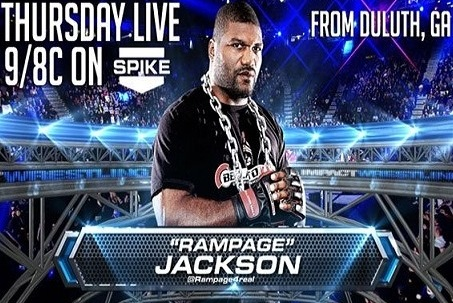 TNA Impact Preview: Slammiversary Fallout, Rampage Jackson Debuts Plus the BFGS
