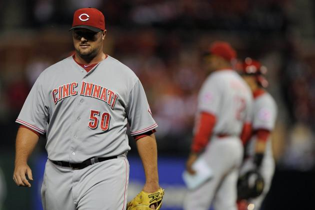 Eighth-Inning Struggles Are Hurting Cincinnati Reds' Chances at NL Central Title