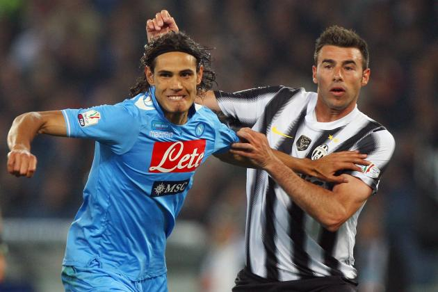 Serie A: Why Juventus vs. Napoli Will Be the League's Next Big Rivalry