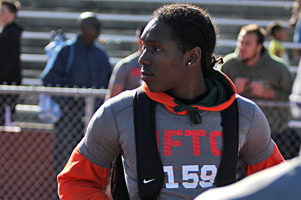 Which Teams Hold Edge in 5-Star CB Adoree' Jackson's Newly Released Top 10?