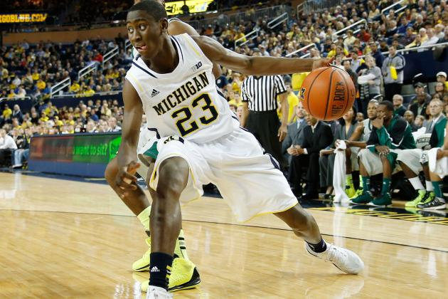 Michigan Basketball: Predicting Wolverines' Biggest Overachievers for 2014