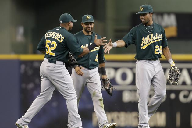Can Oakland Athletics Continue to Make Experts Look Foolish?