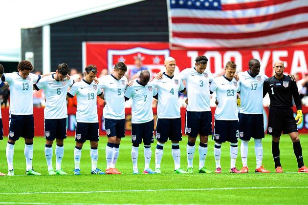 USMNT: Plotting the Americans' Course to World Cup Qualification