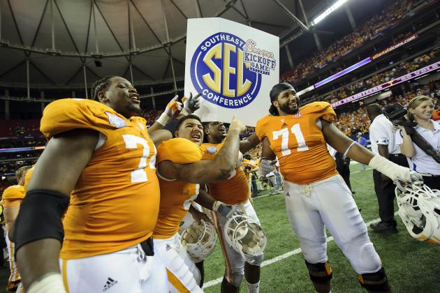 SEC Must Preserve Rivalries for Its Fans