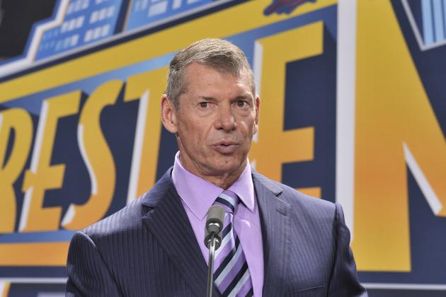 Report: Vince McMahon's New Plan to Help Raw's Ratings