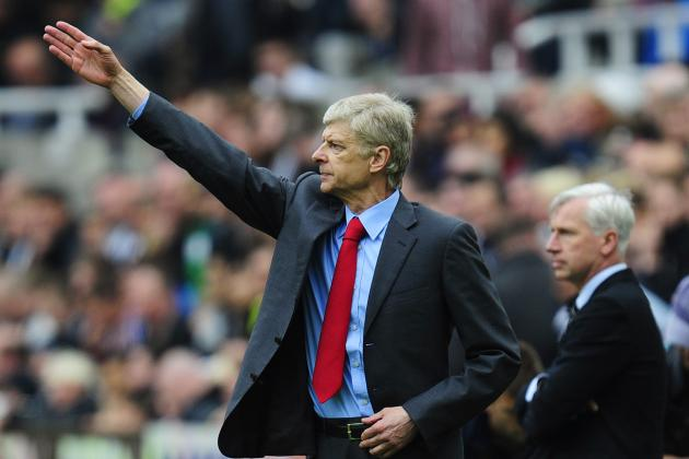 Arsenal Transfer News: Trio of Gunners' Exit Means Even More Pressure to Spend