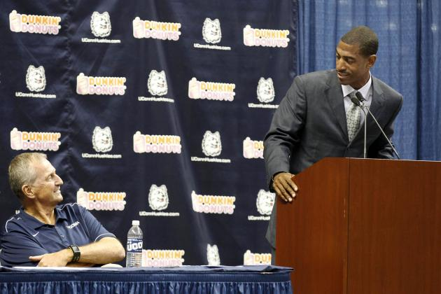 UConn Basketball: What to Expect from Kevin Ollie in His Second Season