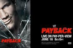 WWE Payback: Does the Latest PPV Name Change Mean Anything?