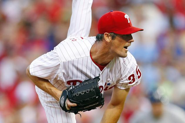 Inside the Phillies: Hamels Says He's Back in His Element, and Proves It