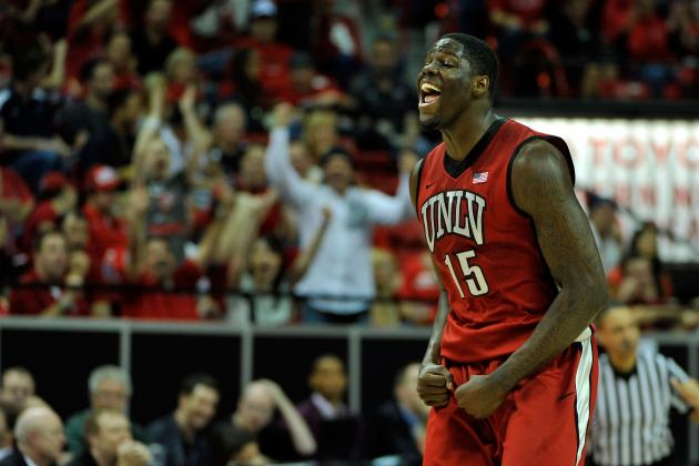 Analyzing the Washington Wizards' Best Options in the 2013 NBA Draft